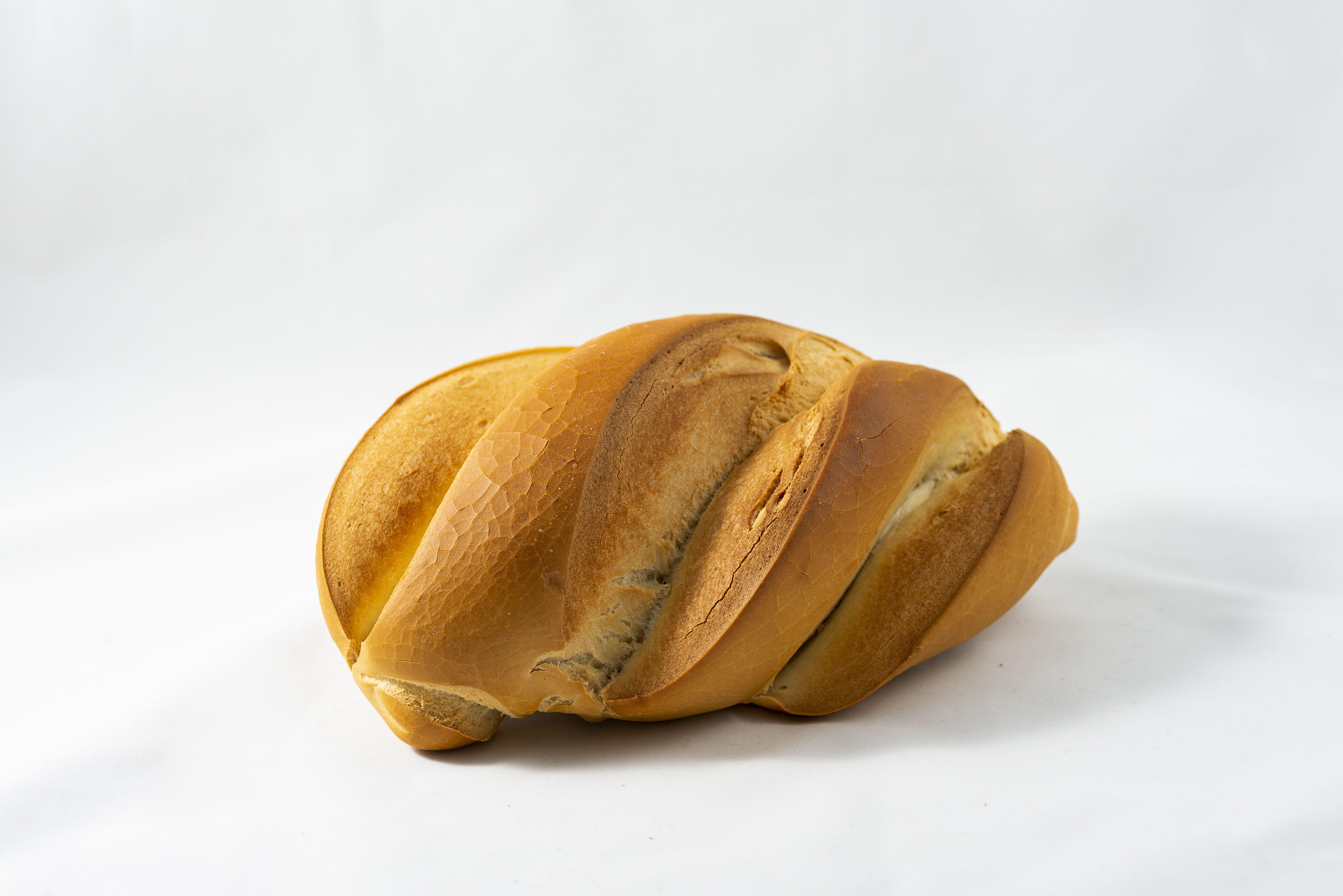 Diversos tipos de pan