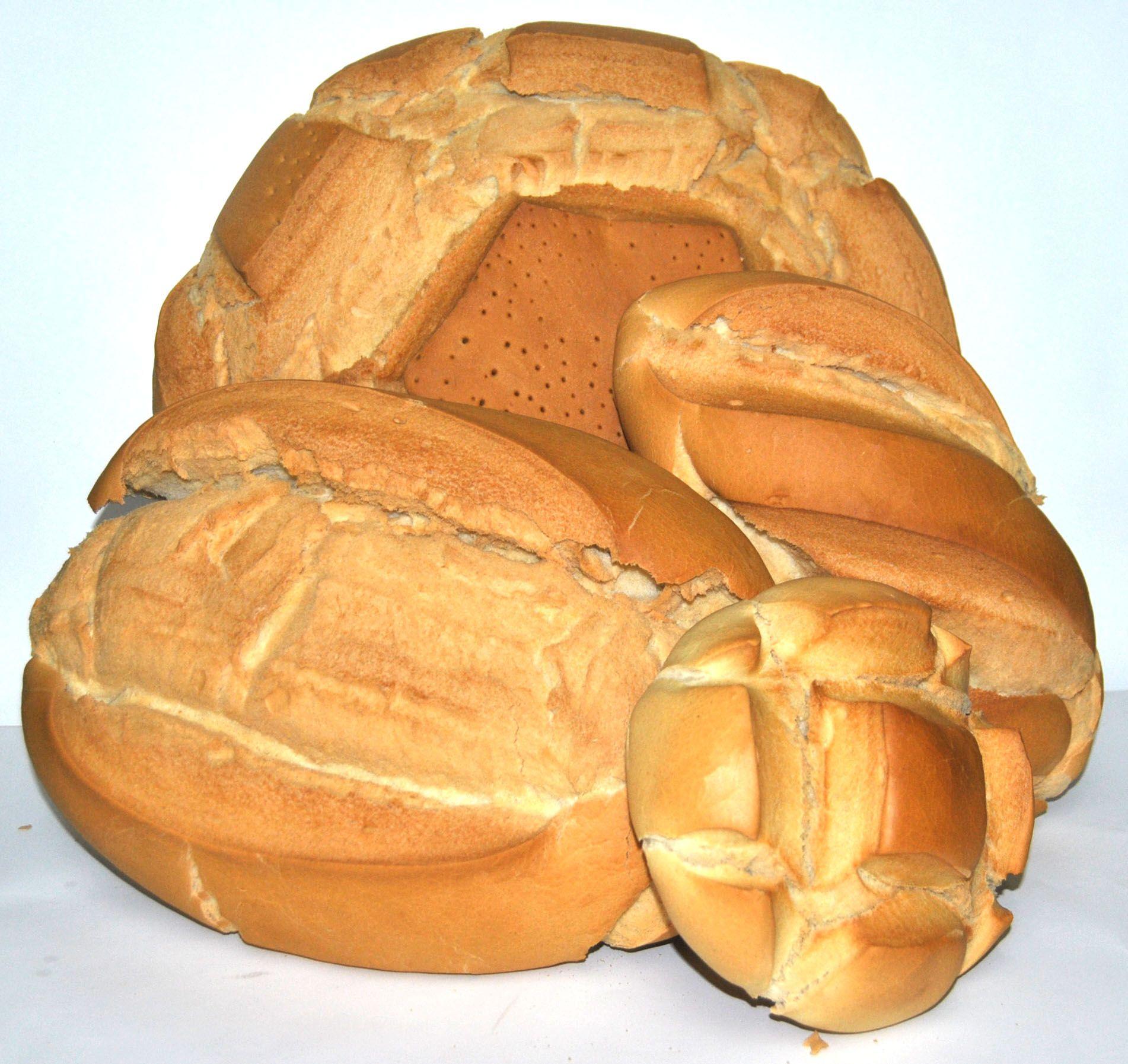 Venta de pan artesanal en Córdoba