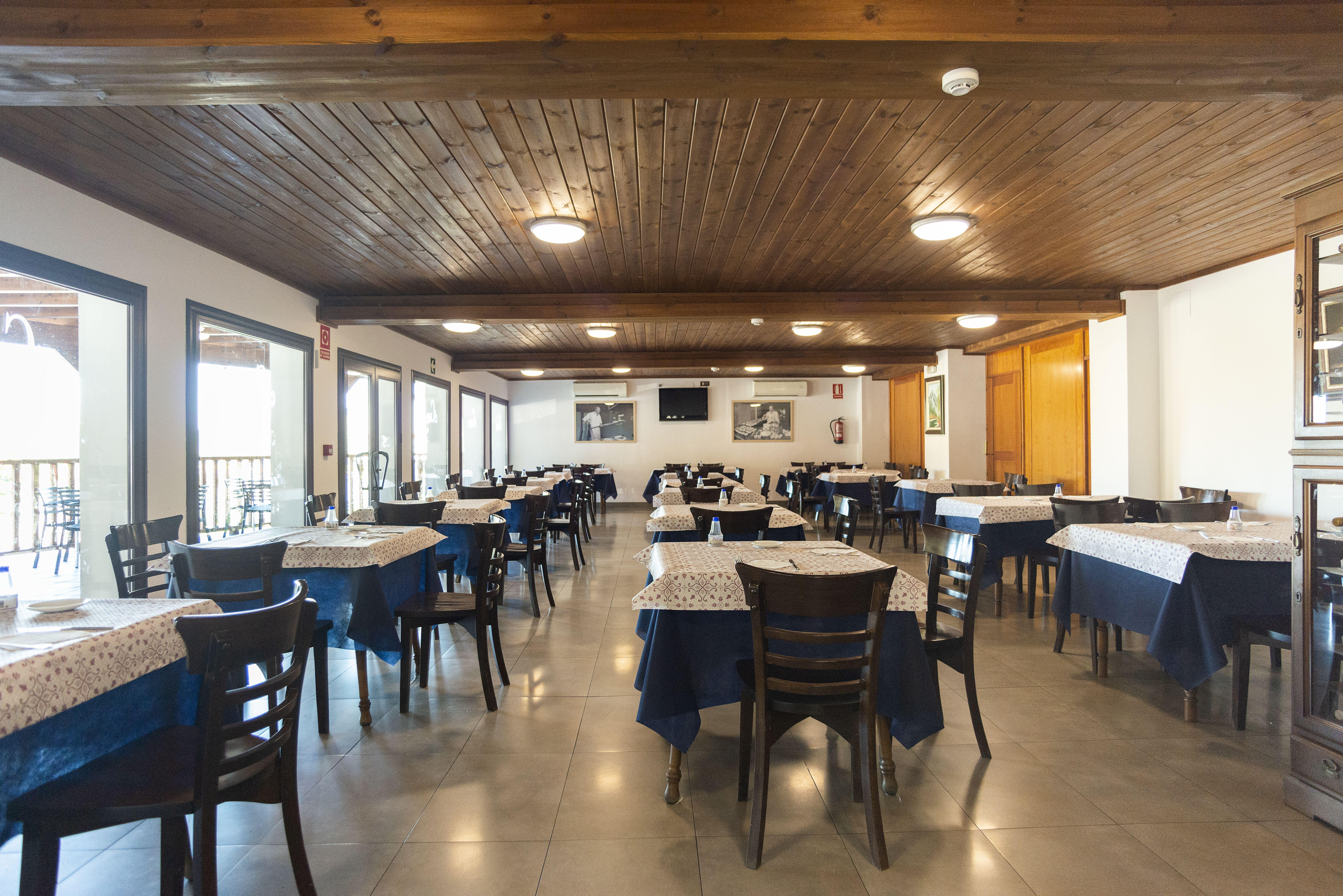 Cafetería, desayunos y meriendas Córdoba