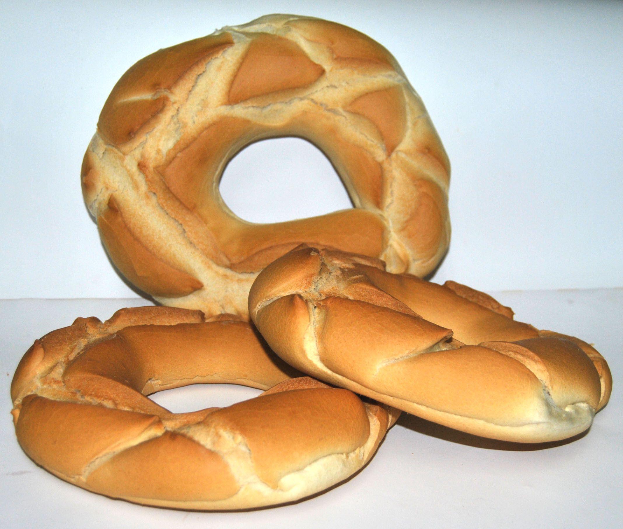 Venta y distribución de pan en Córdoba