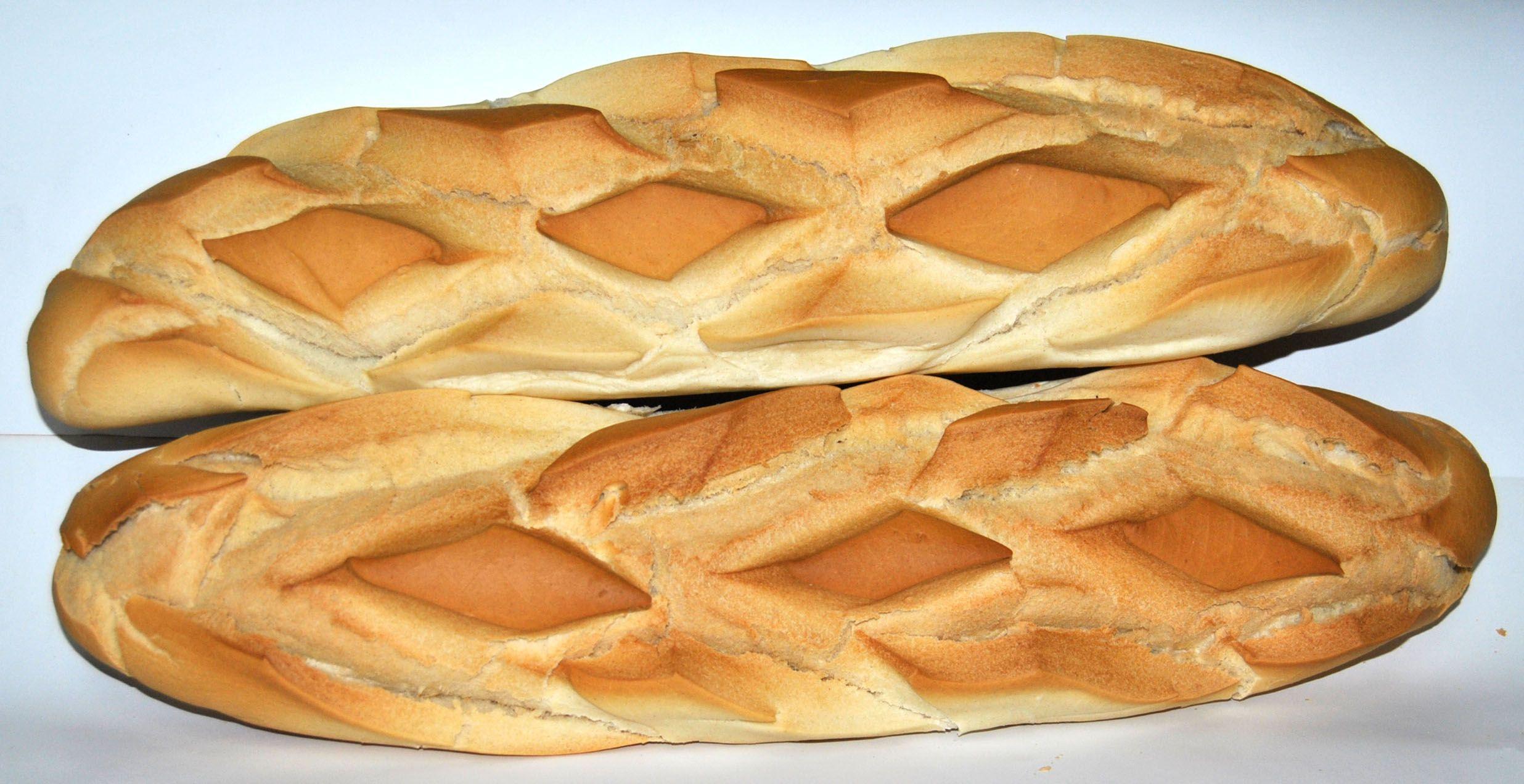 Distribución de pan artesanal en Córdoba