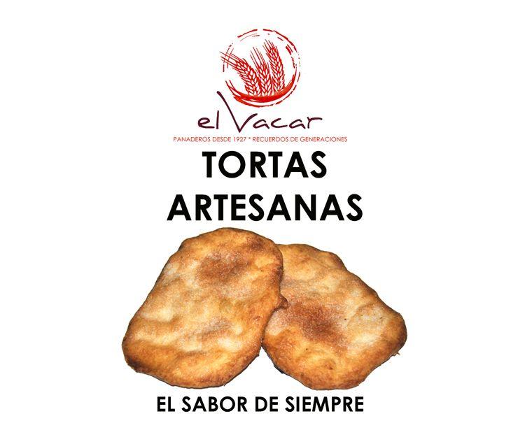 Foto 55 de Panadería en  | Pan El Vacar