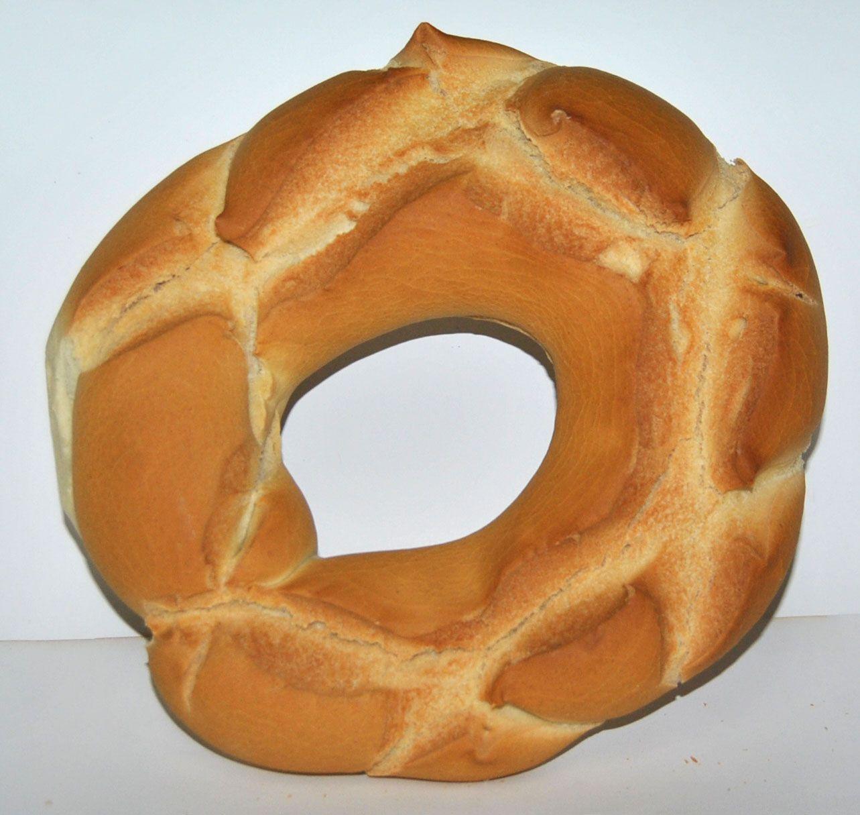 Pan artesanal Córdoba