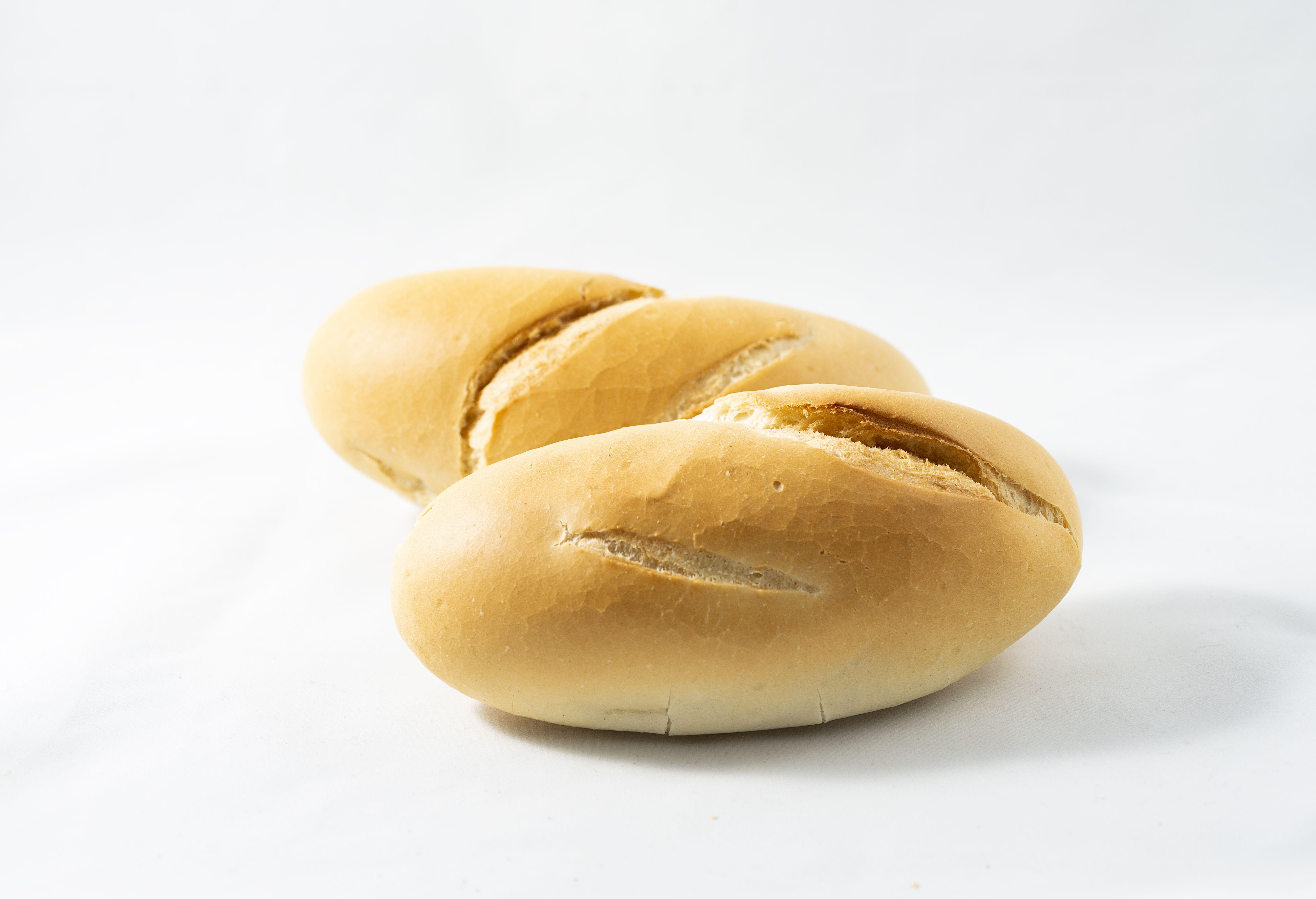 Pan elaborado de forma artesanal