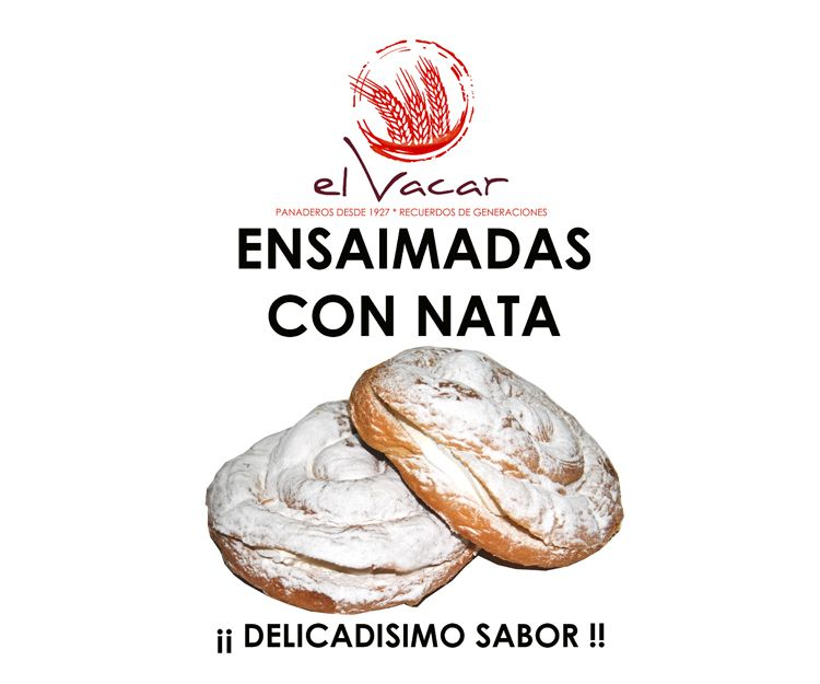 Foto 53 de Panadería en  | Pan El Vacar