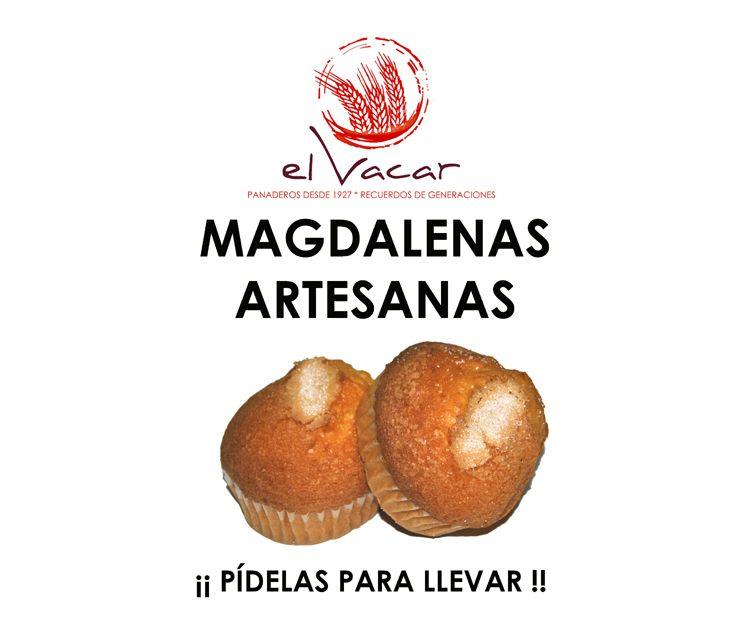 Foto 54 de Panadería en  | Pan El Vacar
