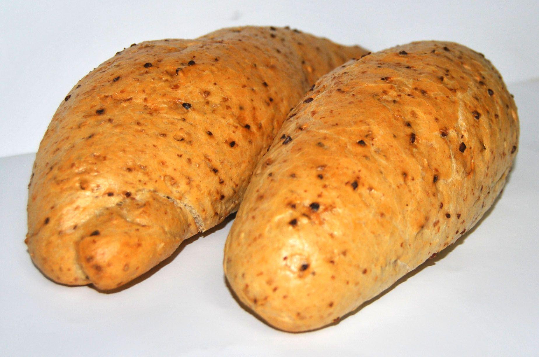 Pan ecológico Córdoba