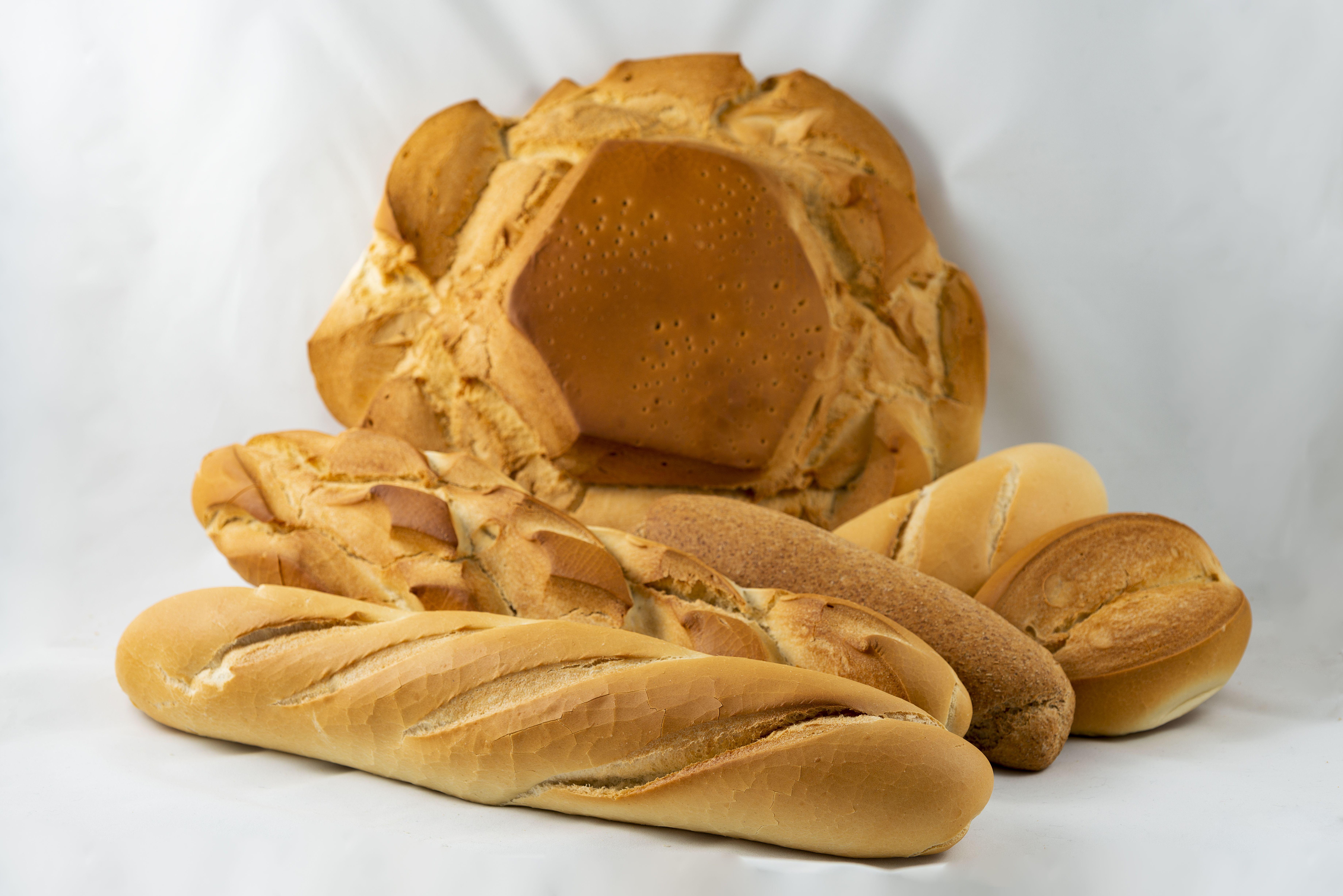 Pan artesanal en El Vacar. Córdoba