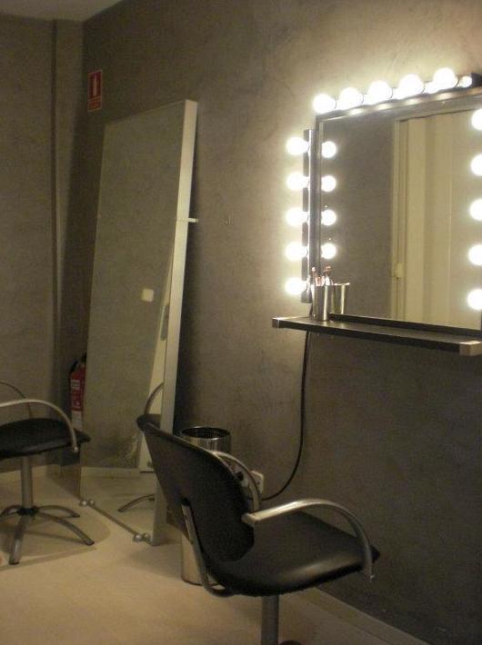 Carrero Estilista. Salón de peluquería