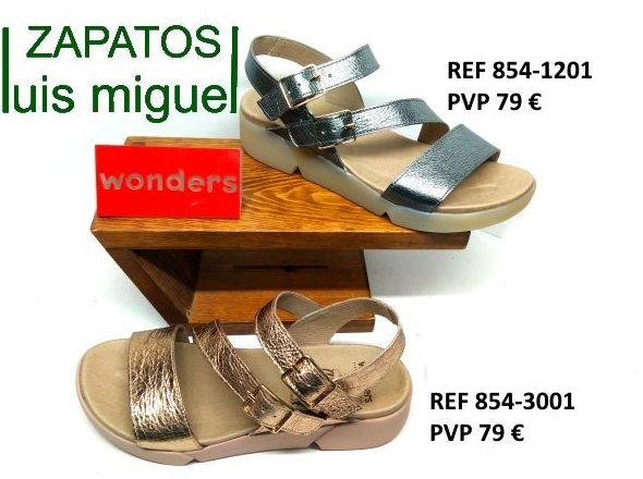 Foto 20 de venta de zapatos de señora y niños en piel en Alcorcón | Zapatos Luis Miguel