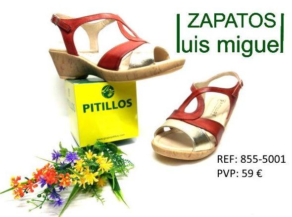 Foto 37 de venta de zapatos de señora y niños en piel en Alcorcón | Zapatos Luis Miguel