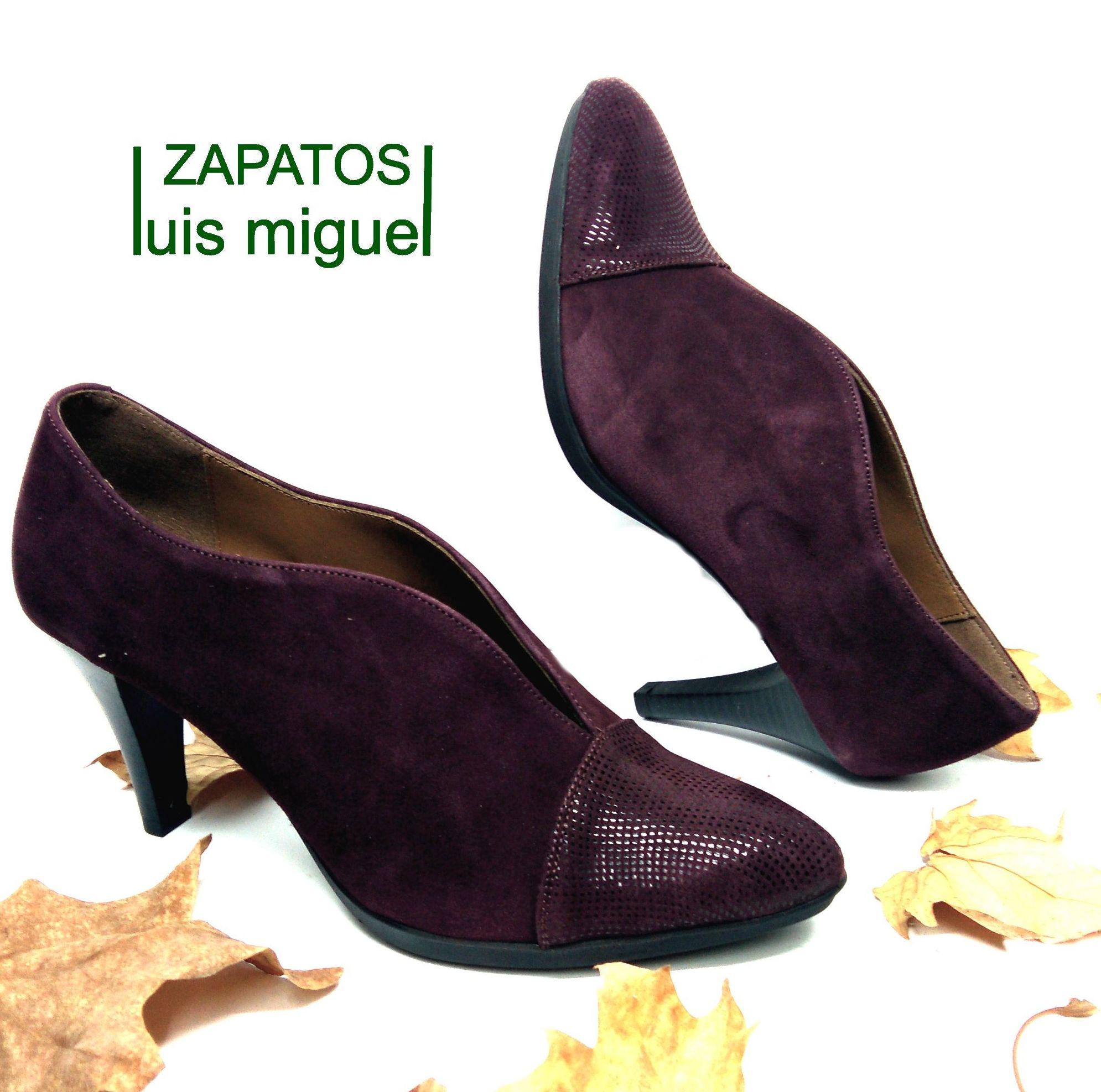 salon frances : Catalogo de productos de Zapatos Luis Miguel