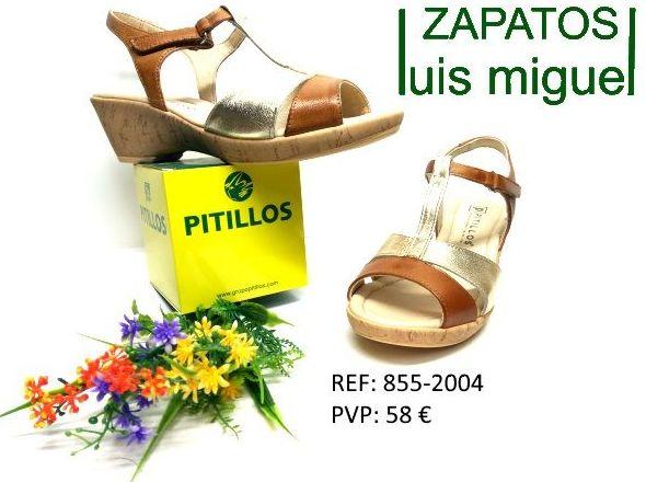 Foto 36 de venta de zapatos de señora y niños en piel en Alcorcón | Zapatos Luis Miguel