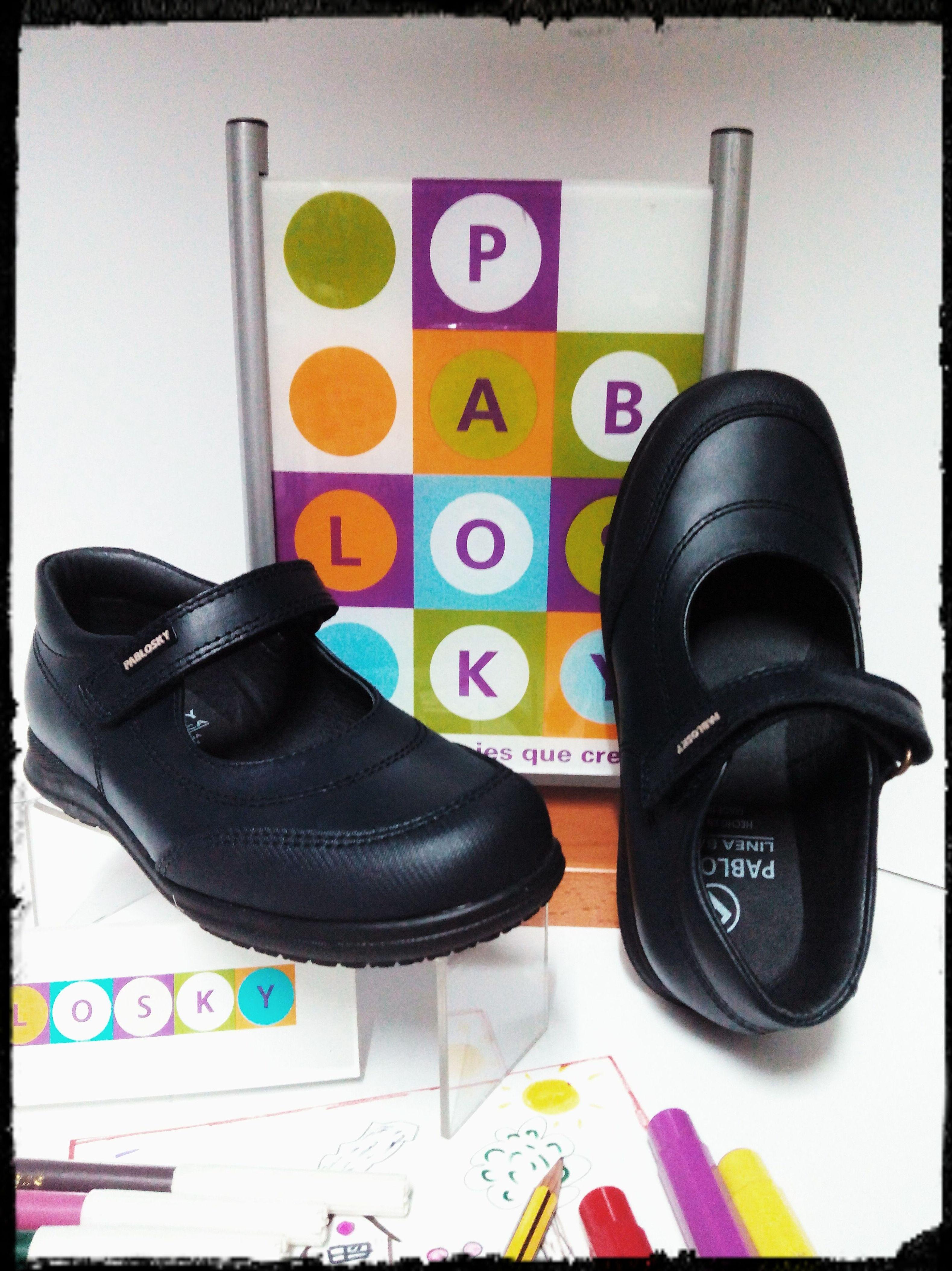 zapato merceditas colegial: Catalogo de productos de Zapatos Luis Miguel