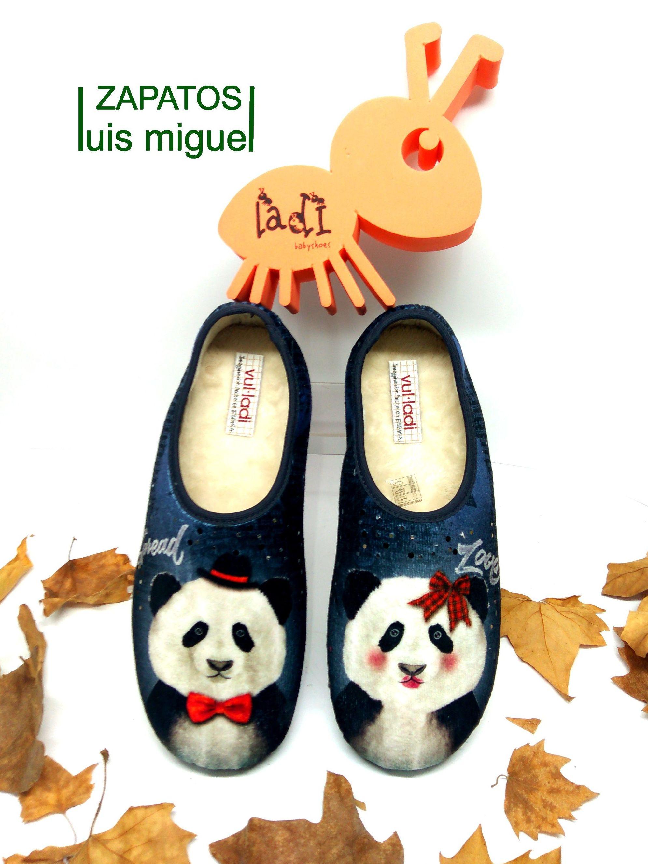 zapatillas de señora cerradas: Catalogo de productos de Zapatos Luis Miguel