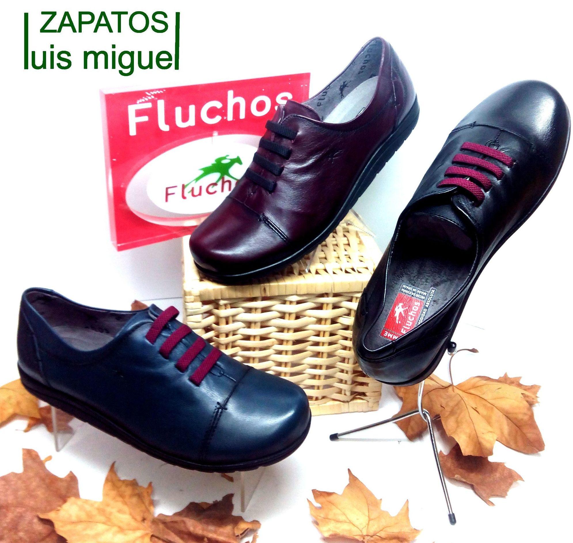 zapato deportivo de fluchos: Catalogo de productos de Zapatos Luis Miguel