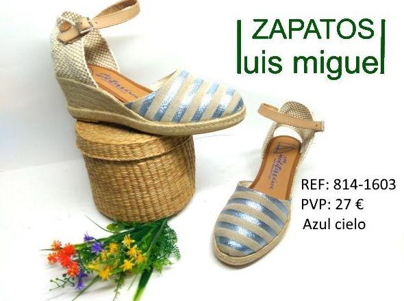 Foto 42 de venta de zapatos de señora y niños en piel en Alcorcón | Zapatos Luis Miguel