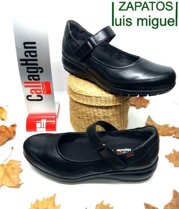 zapato de callaghan: Catalogo de productos de Zapatos Luis Miguel