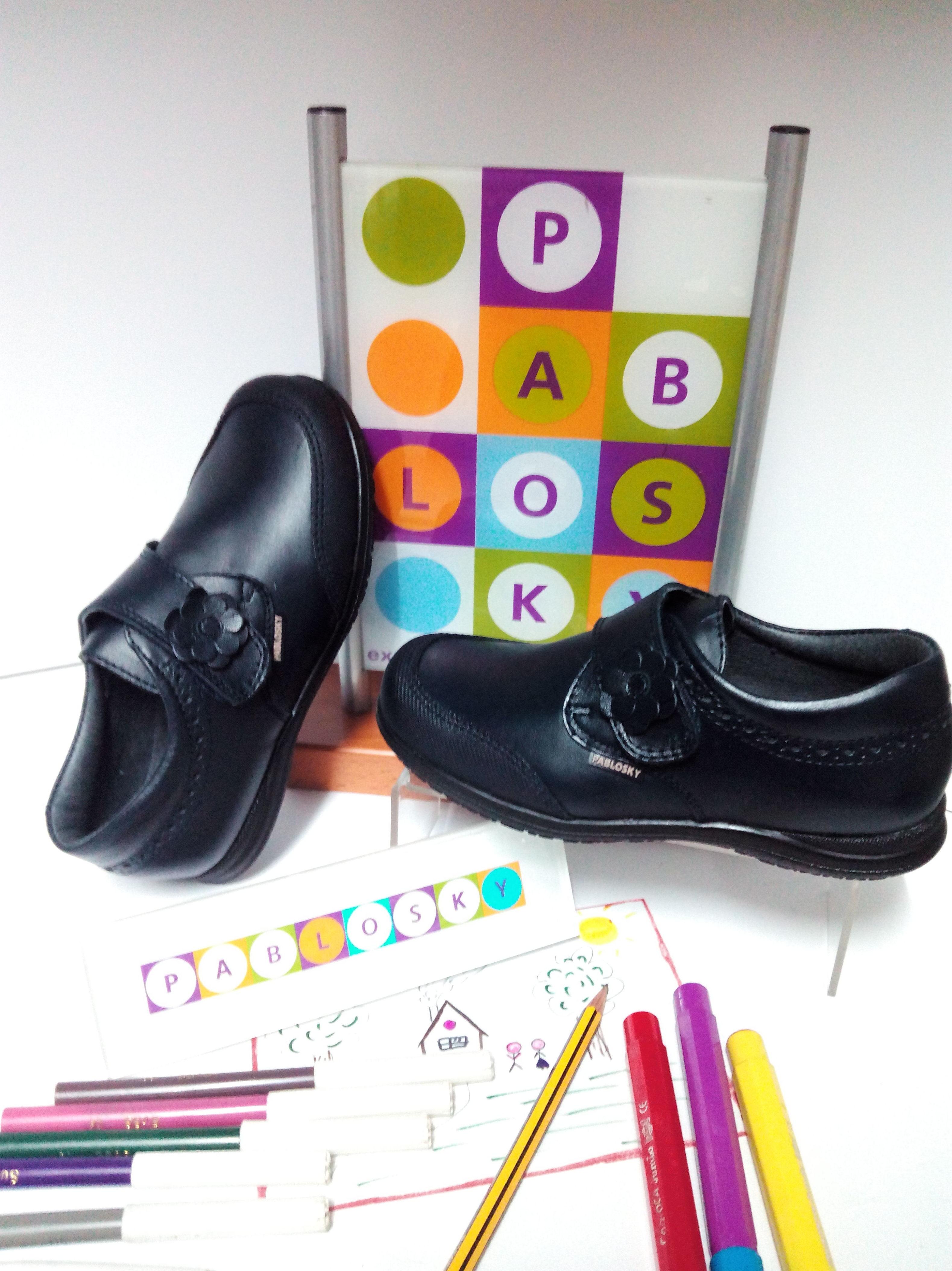 zapato niña colegial pablosky: Catalogo de productos de Zapatos Luis Miguel