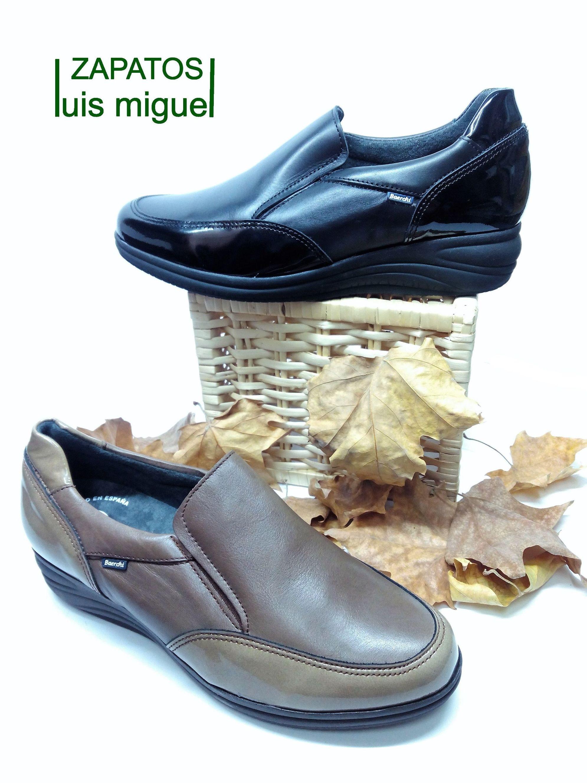 zapato mocasin: Catalogo de productos de Zapatos Luis Miguel