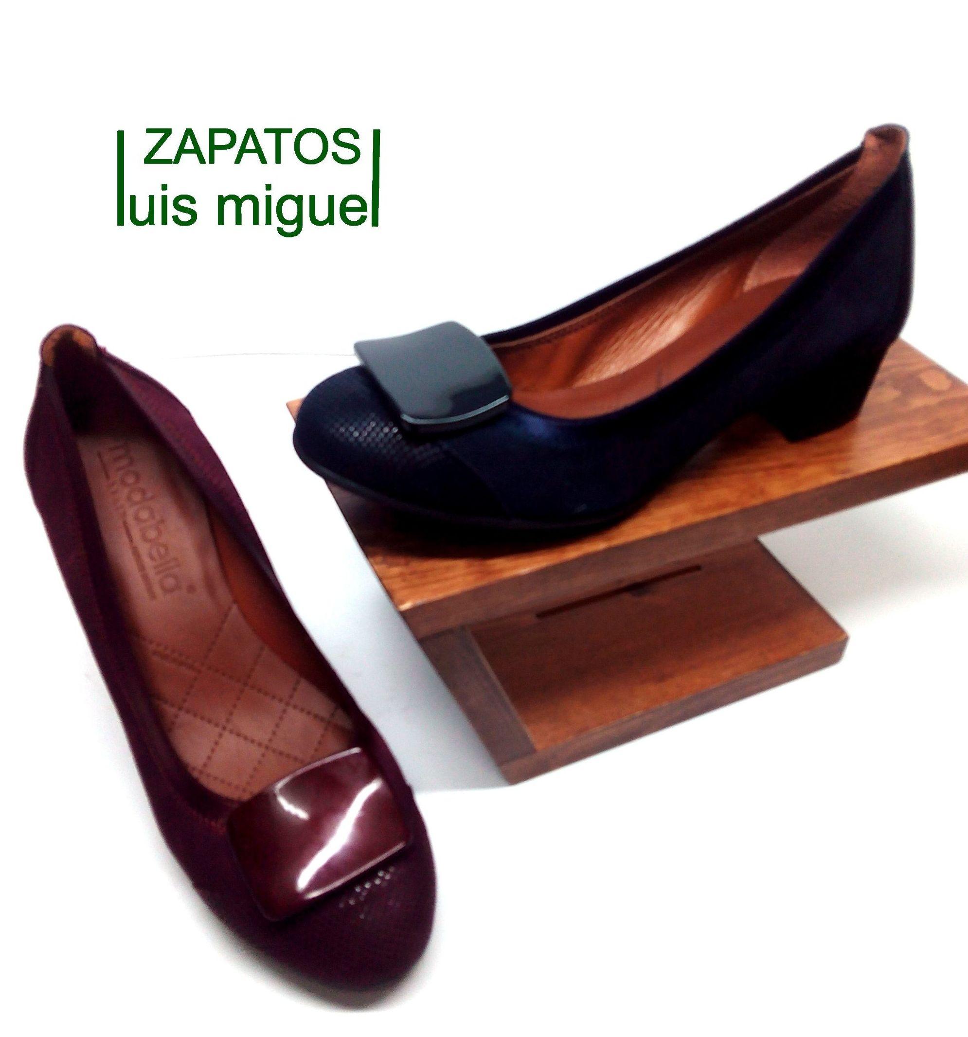salon con adorno: Catalogo de productos de Zapatos Luis Miguel