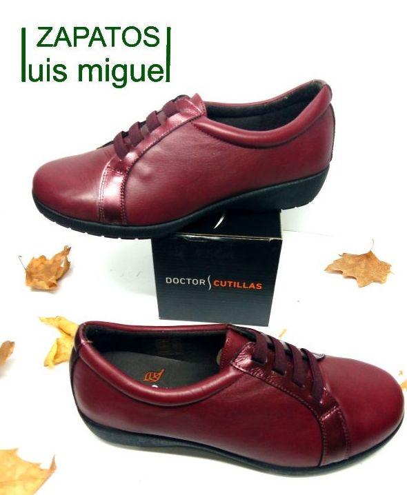 zapato deportivo: Catalogo de productos de Zapatos Luis Miguel