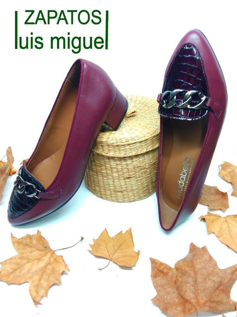 zapatos mocasines: Catalogo de productos de Zapatos Luis Miguel