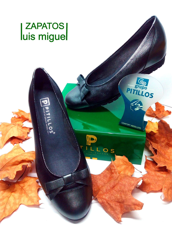 salon con lazo: Catalogo de productos de Zapatos Luis Miguel
