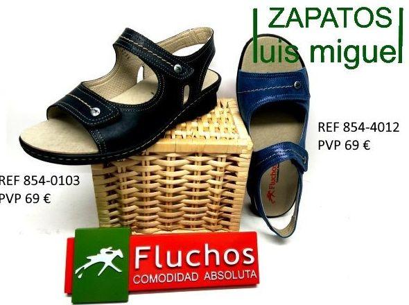 Foto 12 de venta de zapatos de señora y niños en piel en Alcorcón | Zapatos Luis Miguel