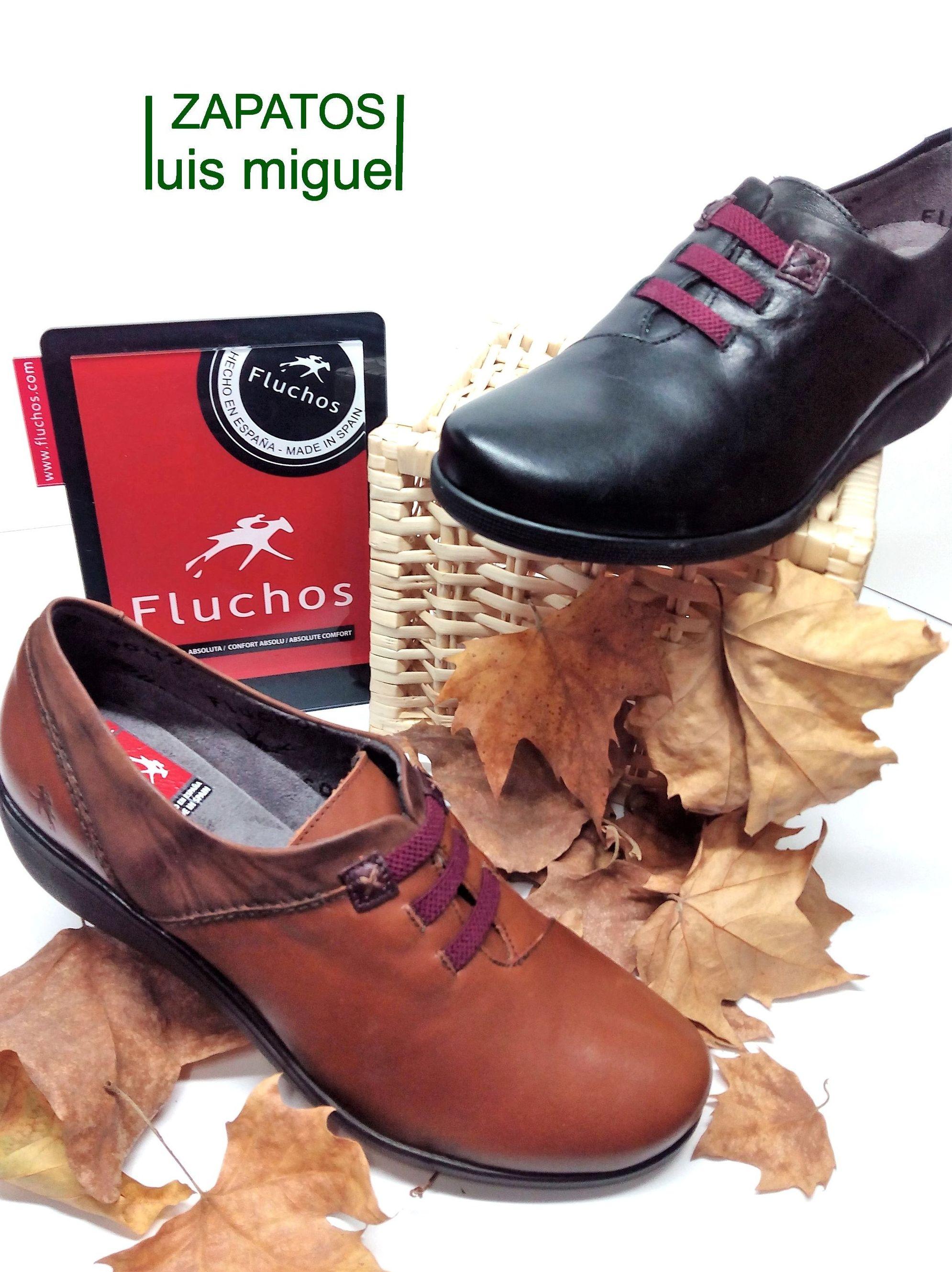 zapatos abotinado: Catalogo de productos de Zapatos Luis Miguel