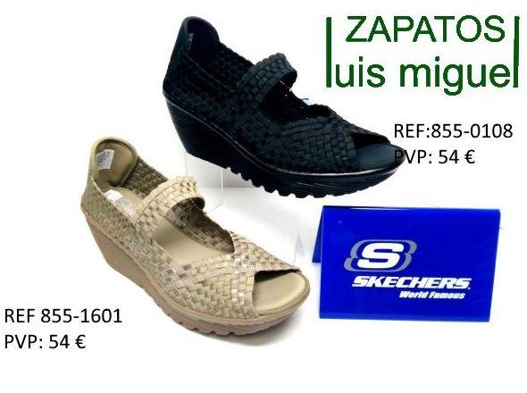 Foto 14 de venta de zapatos de señora y niños en piel en Alcorcón | Zapatos Luis Miguel