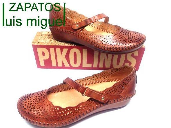 merceditas calado de pikolinos: Catalogo de productos de Zapatos Luis Miguel