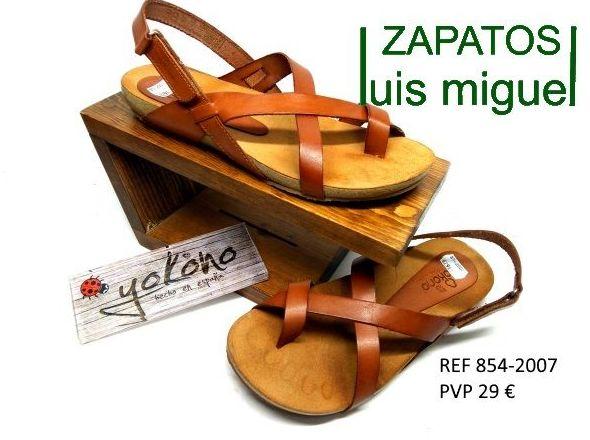 Foto 4 de venta de zapatos de señora y niños en piel en Alcorcón | Zapatos Luis Miguel