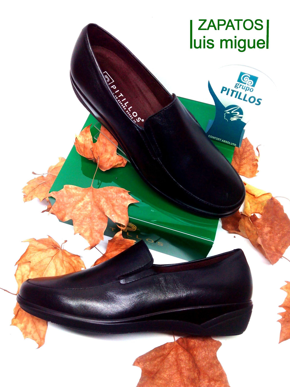 zapatos tipo mocasin: Catalogo de productos de Zapatos Luis Miguel