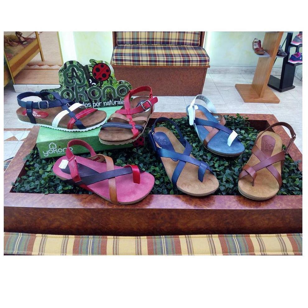 Sandalias de mujer: Catalogo de productos de Zapatos Luis Miguel