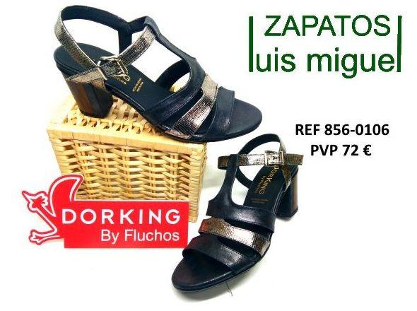 Foto 17 de venta de zapatos de señora y niños en piel en Alcorcón | Zapatos Luis Miguel