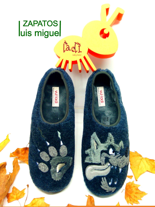 zapatillas de caballero dacha: Catalogo de productos de Zapatos Luis Miguel