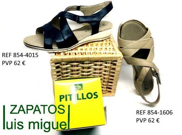 Foto 13 de venta de zapatos de señora y niños en piel en Alcorcón | Zapatos Luis Miguel