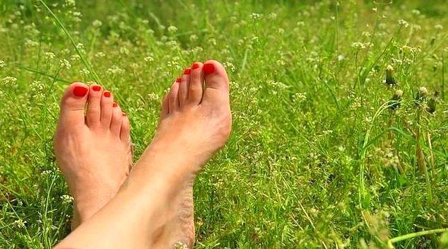 El mal olor de los pies puede esconder un problema