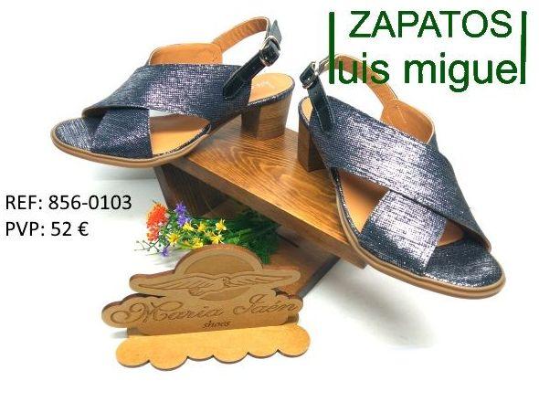 Foto 47 de venta de zapatos de señora y niños en piel en Alcorcón | Zapatos Luis Miguel