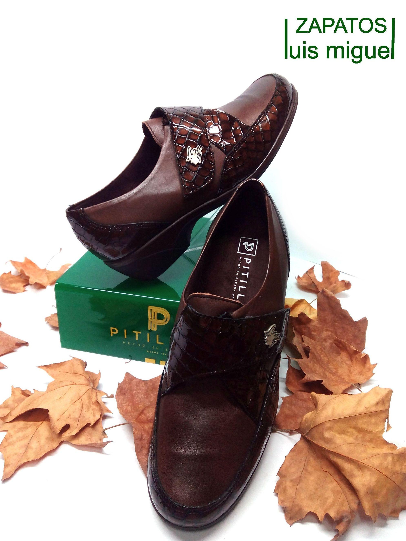 zapatos abotinados: Catalogo de productos de Zapatos Luis Miguel
