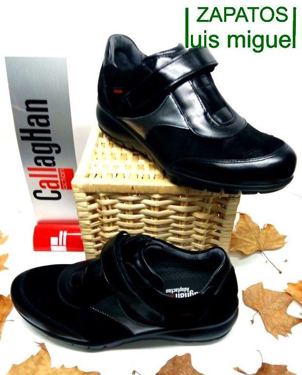 zapatos deportivos de Callaghan: Catalogo de productos of Zapatos Luis Miguel