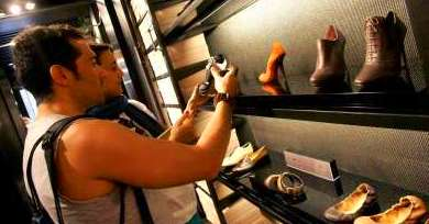 Los españoles compran una media de cinco pares de zapatos al año a pesar de la crisis
