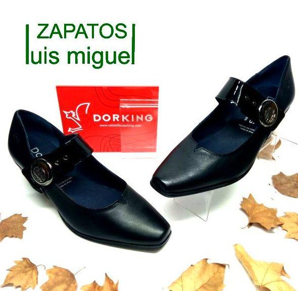 tipo mercedes de dorking by fluchos: Catalogo de productos de Zapatos Luis Miguel