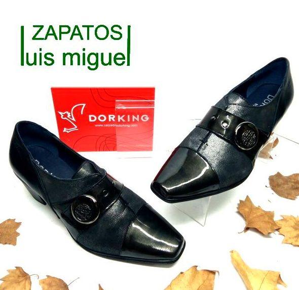 zapato abotinado dorking by fluchos: Catalogo de productos de Zapatos Luis Miguel