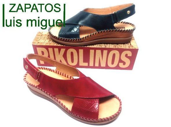 sandalia de pikolinos: Catalogo de productos de Zapatos Luis Miguel
