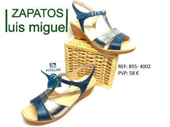 Foto 49 de venta de zapatos de señora y niños en piel en Alcorcón | Zapatos Luis Miguel