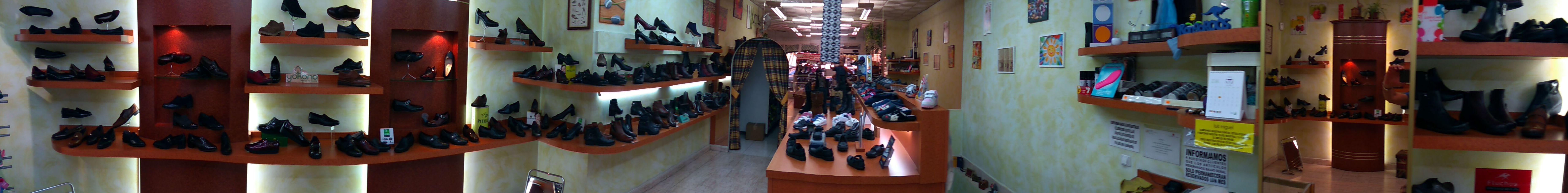 Foto 62 de venta de zapatos de señora y niños en piel en Alcorcón | Zapatos Luis Miguel