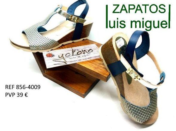 Foto 9 de venta de zapatos de señora y niños en piel en Alcorcón | Zapatos Luis Miguel