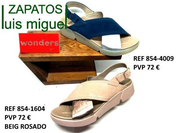 Foto 19 de venta de zapatos de señora y niños en piel en Alcorcón | Zapatos Luis Miguel